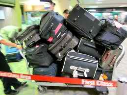 Luggage Shipping