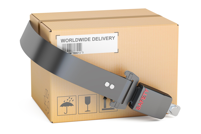 safe package