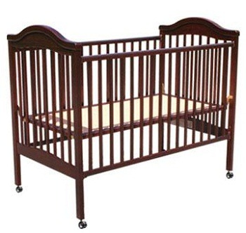 how to ship a crib