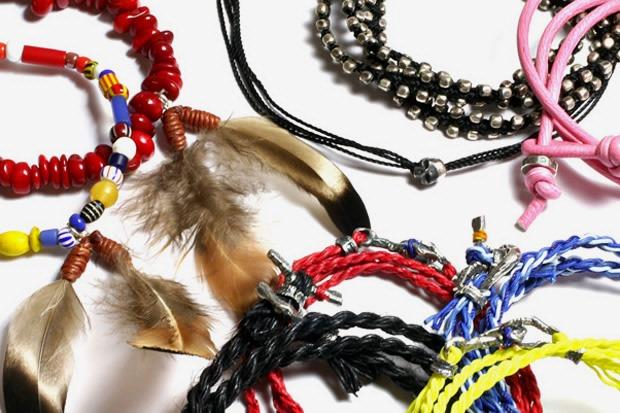 Ship Bracelets