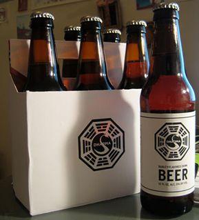 Ship beer