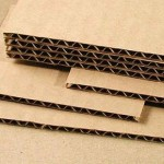 Inner Packaging Materials - Corrugated Inserts