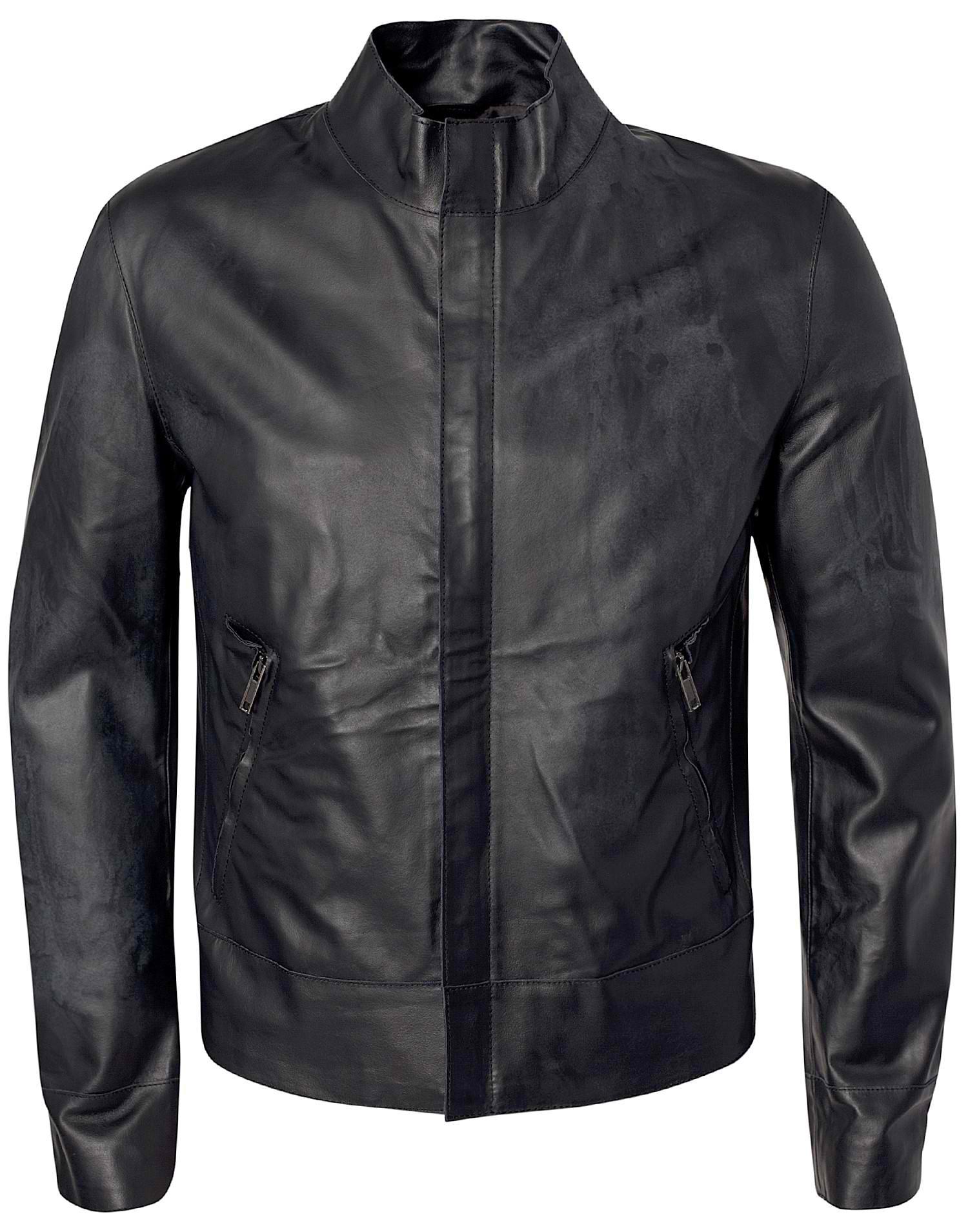 Ship a Leather Jacket