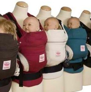 How to Ship Baby Carriers