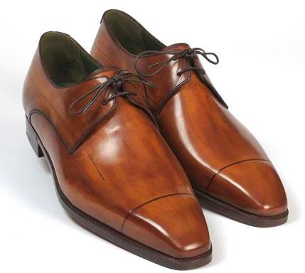 How to Ship Leather Shoes