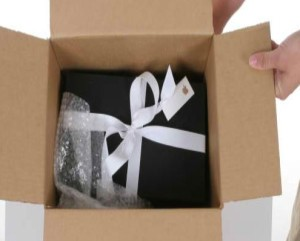 How to Ship Presents Abroad