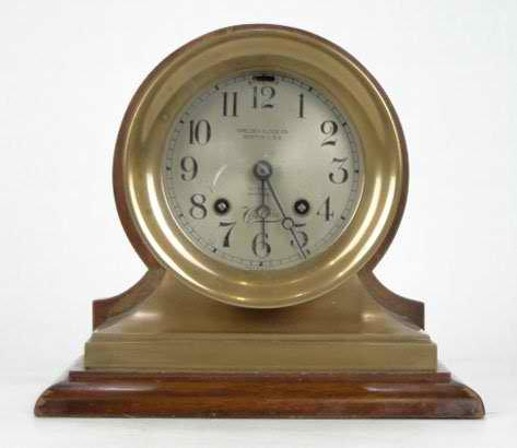 Ship antique clocks