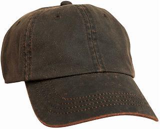ship a baseball cap