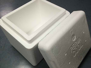 Packing Tips - Insulated Containers