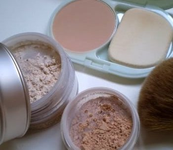 Ship Mineral Makeup