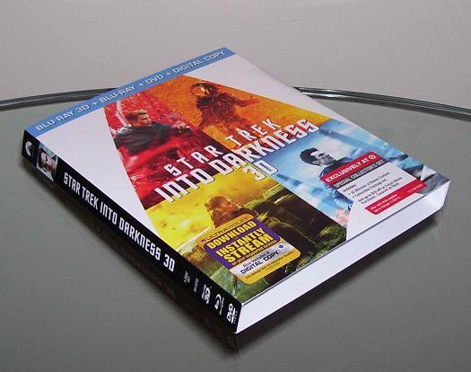 Ship a DVD Slipcover