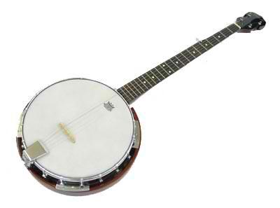 Ship a Banjo