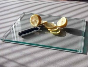 Ship a Glass Cutting Board