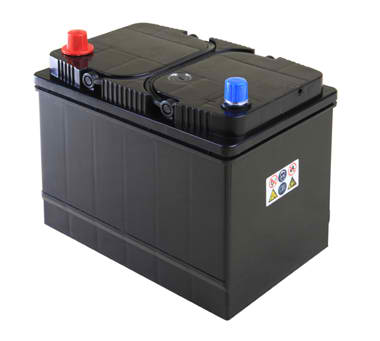 Ship a Car Battery