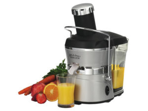 Ship an Electric Juicer