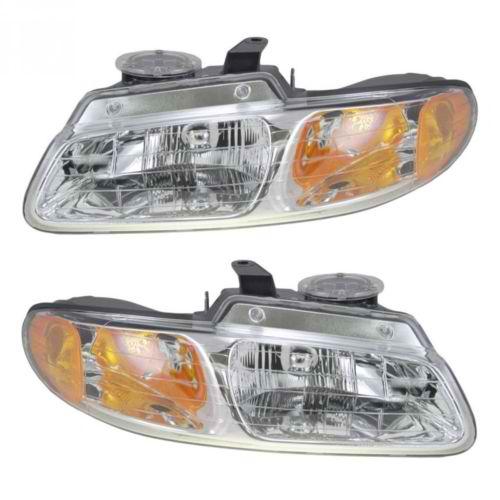 Ship Car Headlights