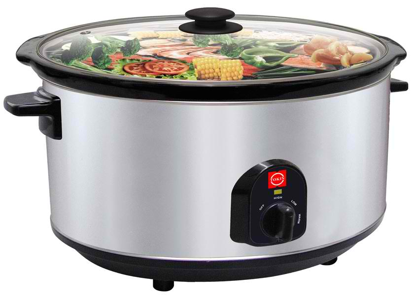 Ship a Slow Cooker
