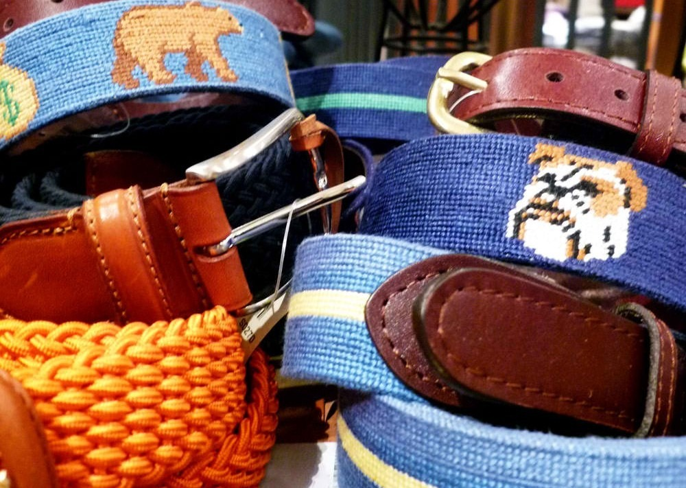 Ship belts
