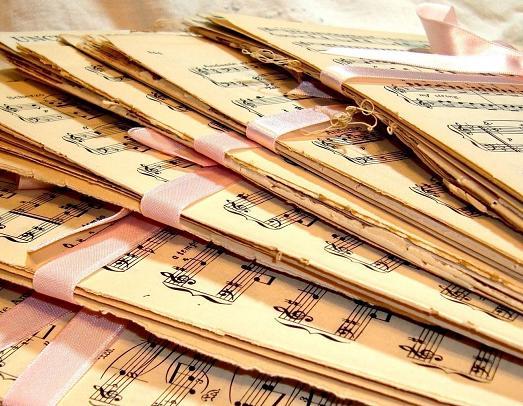 Ship Sheet Music