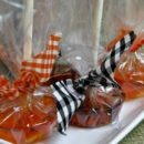 Ship homemade candies