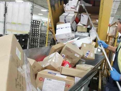 Avoid Package Theft When Shipping