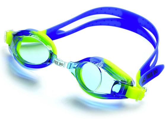 Ship Swimming Goggles