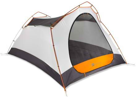 Ship a Camping Tent