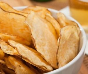 Ship Homemade Potato Chips