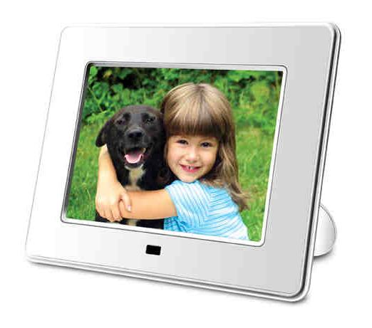 Ship a Digital Photo Frame