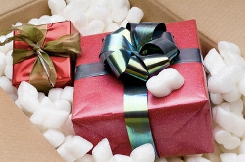 Stress-Free Shipping During the Holidays