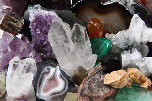 Ship Crystals
