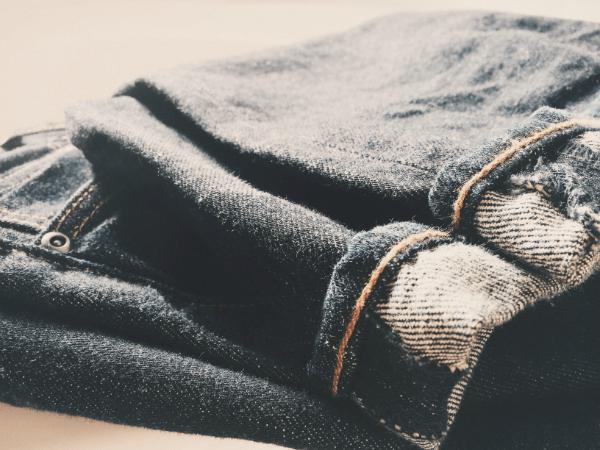 Ship denim jeans