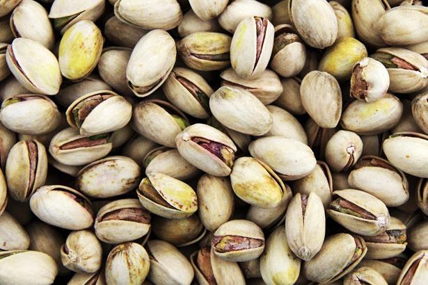 Ship pistachio nuts