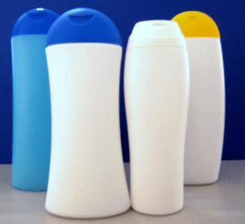 How to Ship Liquid Toiletries