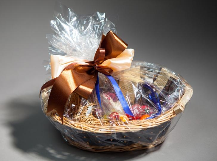 Ship a gift basket