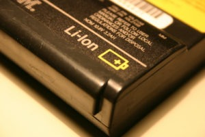 Shipping Electronics with Lithium Batteries