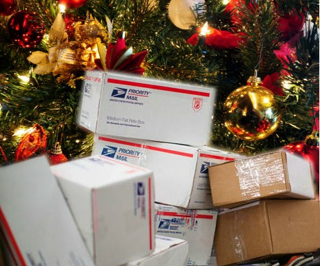 USPS Holiday Shipping Deadlines 2015