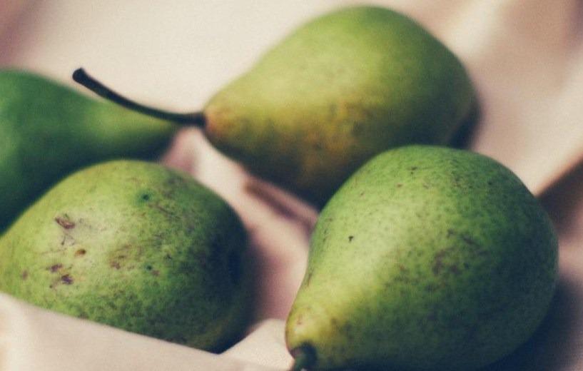 Ship pears