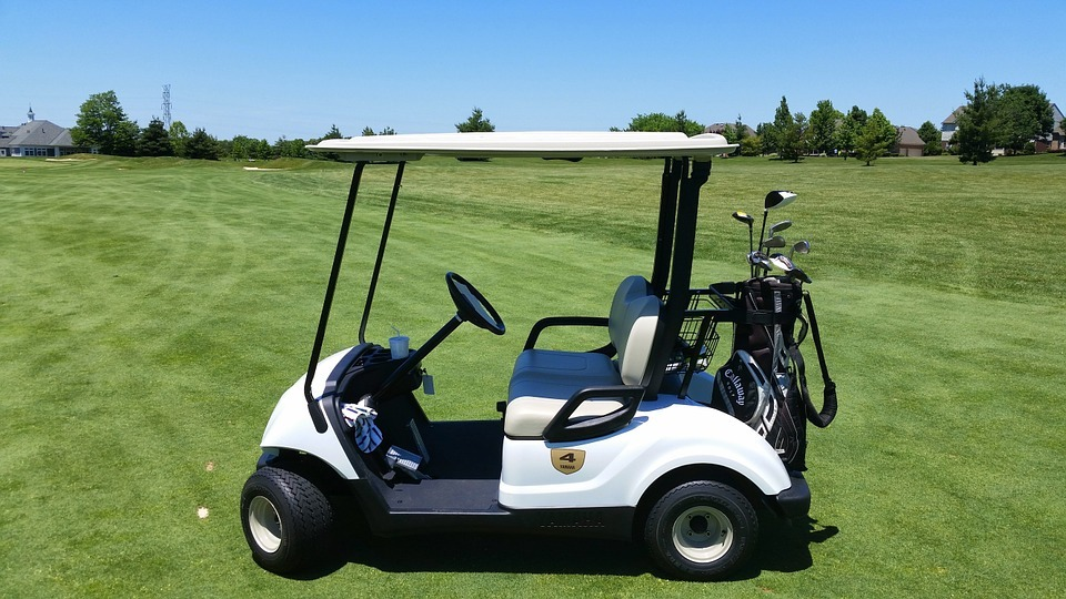 How to Ship a Golf Cart