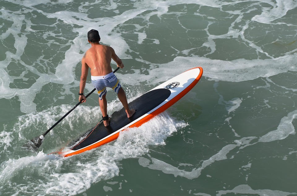 How to Ship a Paddle Board