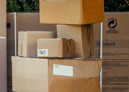 e-commerce packing tips