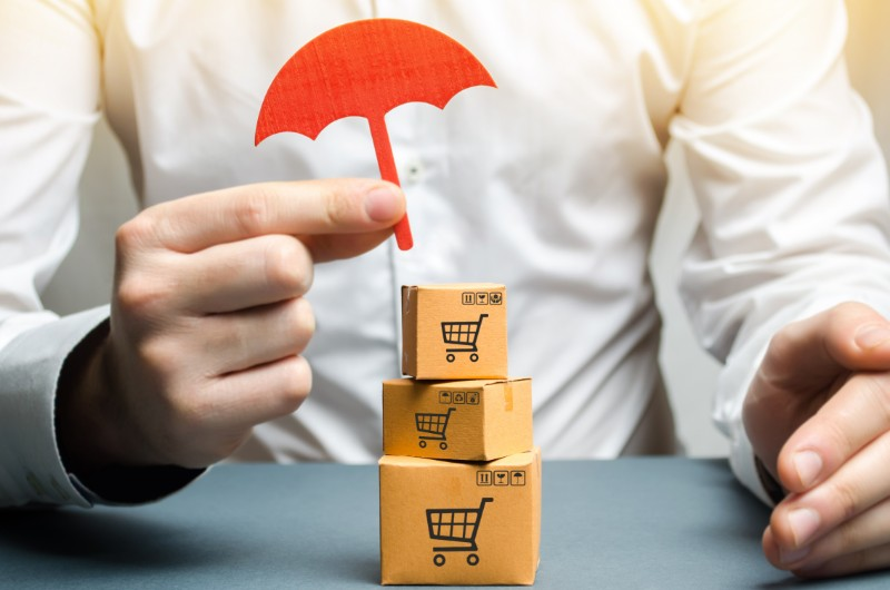 Shipping Tips - Parcel Insurance