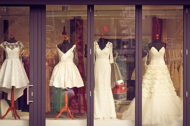 How to Ship a Designer Gown