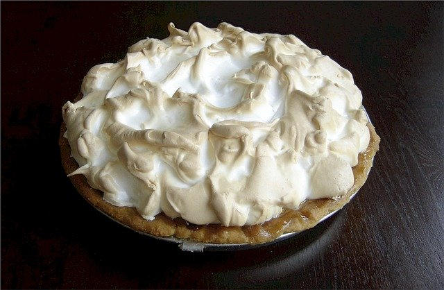 How to a Ship Key Lime Pie