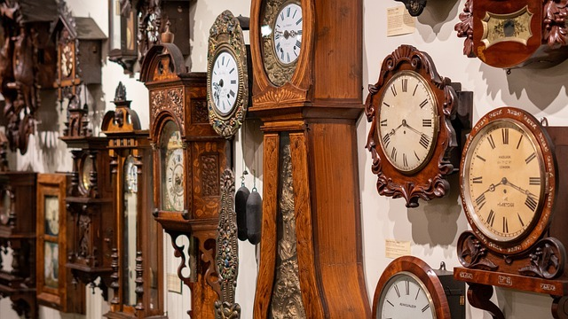 How to ship a grandfather clock