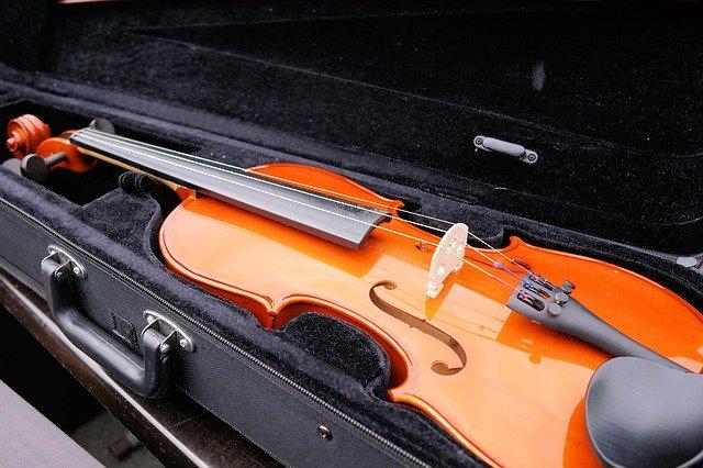 How to ship a violin