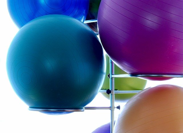 How to ship exercise balls