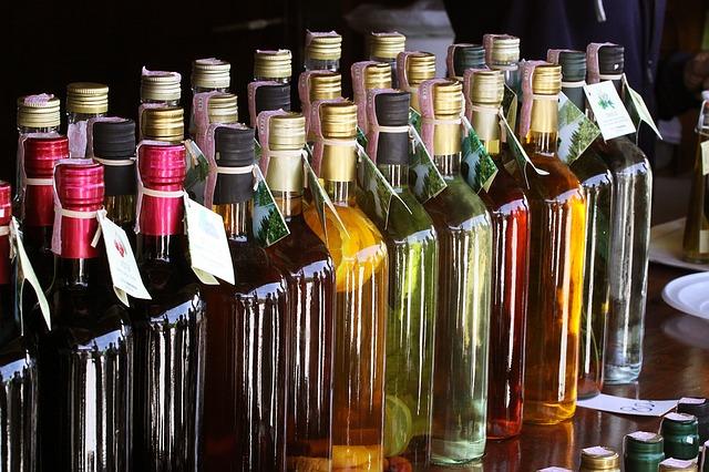 Postal Laws on Shipping Liquids