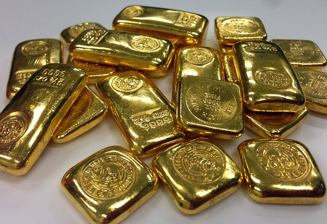 Ship Precious Metals