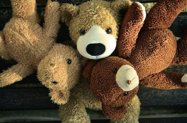 Ship Stuffed Animals